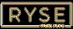 Ryse Fitness Studio logo
